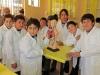 Aniversario Escuela República de Grecia