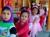 Aniversario Jardín Infantil El Roto Chileno