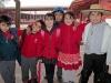 Aniversario Nº43 Escuela El Roto Chileno