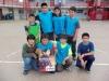 Baby Fútbol Escuela Alborada Teletón 2012