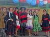 Celebración Fiestas Patrias enseñanza básica Liceo A 119