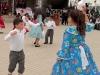 Celebración Fiestas Patrias Esc. del Poniente