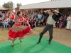 Celebración Fiestas Patrias Jardín Infantil El Roto Chileno