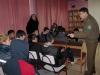 Charlas prevención de bullying en Escuela Talacanta