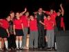 Concierto Orquesta Rítmica Escuela Talacanta