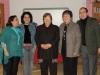 Escritora Cecilia Beuchat visitó Escuela Talacanta
