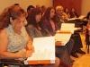 Funcionarios Corpotal en diplomado de Gestión Pedagógica