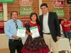 Gala Artística-Deportiva Corpotal 2013
