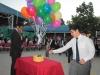 Graduación 2012 Liceo Bicentenario de Talagante