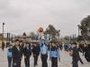 Inauguración Multicancha Esc. República de Grecia