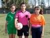 Inicio fútbol Juegos Deportivos Escolares 2013