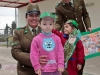 Jardín Infantil Madre Campesina recibió visita de Carabineros