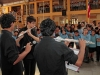Nuevo proyecto Orquesta Sinfónica Infantil y Juvenil de Talagante