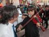 Orquesta Sinfónica presentó su nuevo proyecto en Escuela Alborada