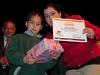 Premiación concurso de dibujos Prodesal