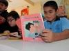 Renovación de libros Escuela Rep. de Grecia