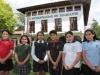 Seis estudiantes de colegios municipalizados se suman al Penta UC