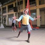 Día del Niño y la niña en la Escuela República de Grecia